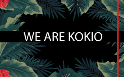 We Are Kokio