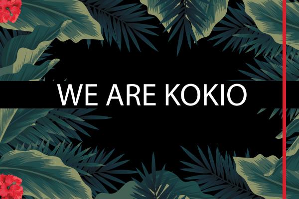 We Are Kokio