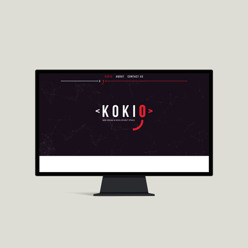 Kokio The First