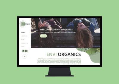 Envi Organics