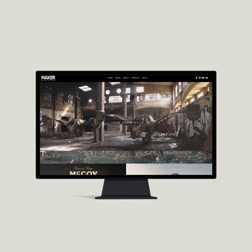 kokio-website-project
